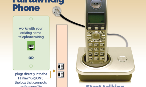 FairlawnGig Phone
